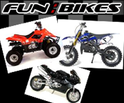 Fun Bikes